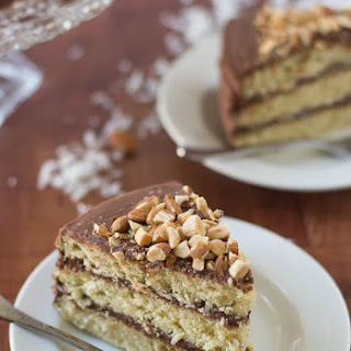 Joy Of Baking Cakes Recipes