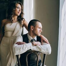 Wedding photographer Mikhail Korchagin (MikhailKorchagin). Photo of 14.05.2018