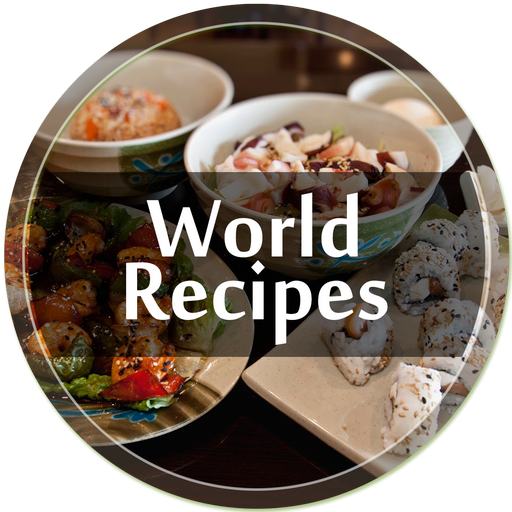 All free recipes world cuisines apps on google play forumfinder Image collections
