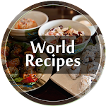 All free Recipes : World Cuisines 23.0.0