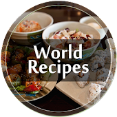 All free Recipes:World Cuisine