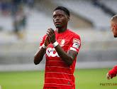Anthony Limbombe zou opnieuw een blessure opgelopen hebben bij FC Nantes