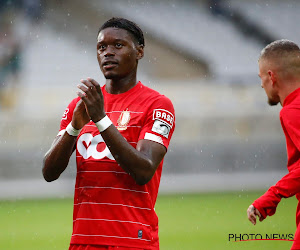 Nog maar eens pech voor Anthony Limbombe bij FC Nantes