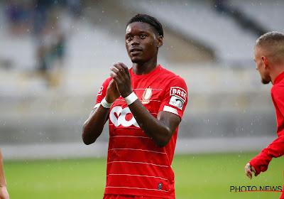 Les ennuis continuent pour Anthony Limbombe avec Nantes