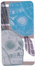 Photo: Wenchkin's Mail Art 366 - Day 157, card 157a