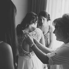 Wedding photographer Eduardo Larra (EduLarra). Photo of 25.01.2016