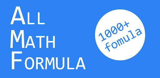 Math Formulas app (apk) free download for Android/PC/Windows screenshot