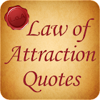 Law Of Attraction Quotes icon