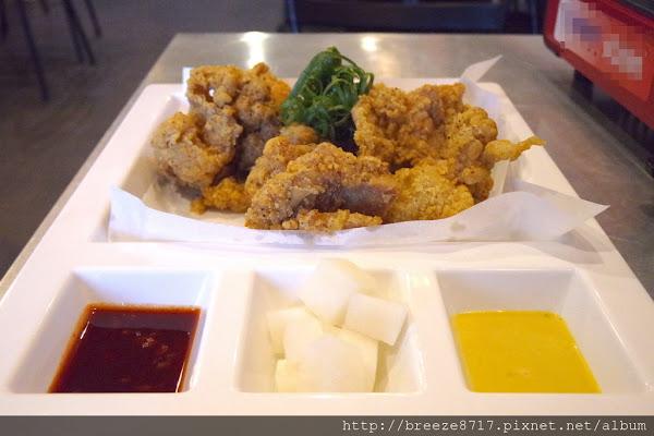 韓酷客韓式料理.景美美食