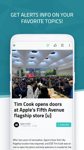 Geek Tech - High Tech News screenshots 6