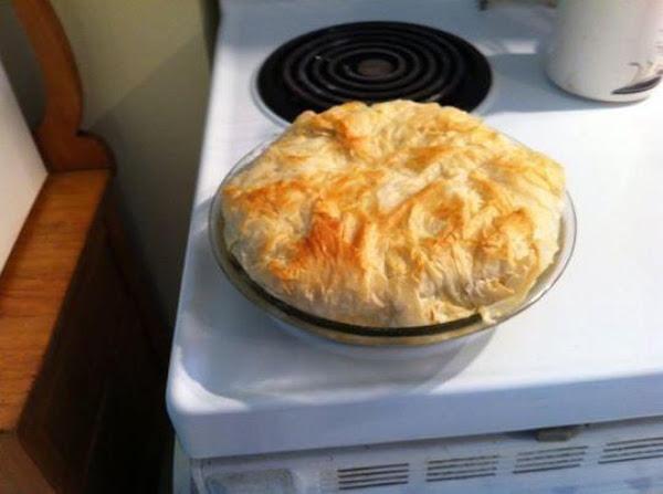 Macaroni Pie Recipe