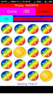 Star Wallet - náhled