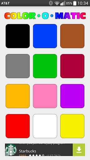 Color O-Matic