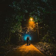 Wedding photographer Eduardo Calienes (eduardocalienes). Photo of 20.10.2017