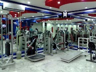 Fitness First Gym & Spa photo 1