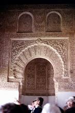 Photo: 011- Andalousie-Grenade l'Alhambra