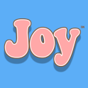 Joy, a children's book icon