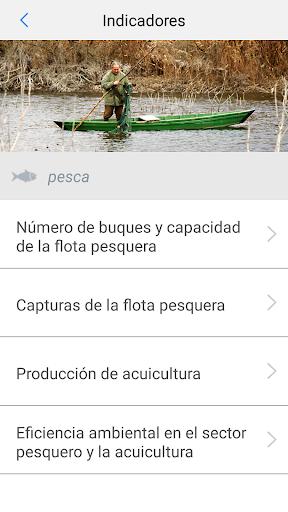 Perfil Ambiental de Espau00f1a Apk Download 3