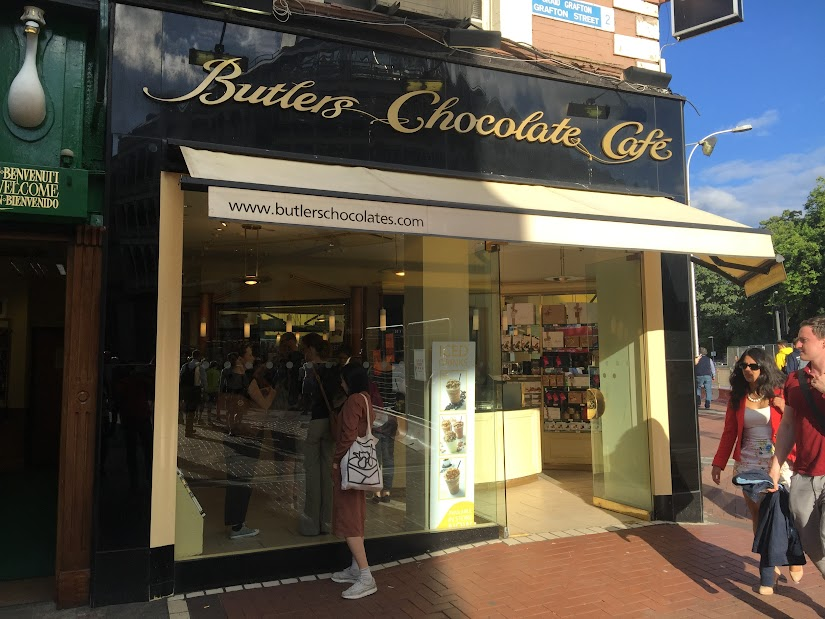Butlers store