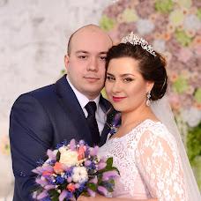 Wedding photographer Katarina Fedunenko (Paperoni). Photo of 16.02.2018