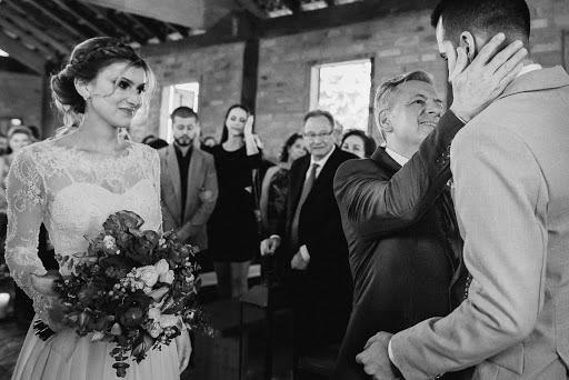 Fotógrafo de casamento Beto Jeon (betojeon). Foto de 25.08.2017