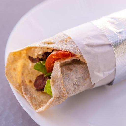 Makanek (Ma-Ah-Neck) Wrap