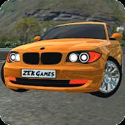 Sports Car Drift Race - Drift Simulation Game