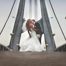 Wedding photographer Darya Dokuchaeva (Dokuchaeva). Photo of 31.01.2013