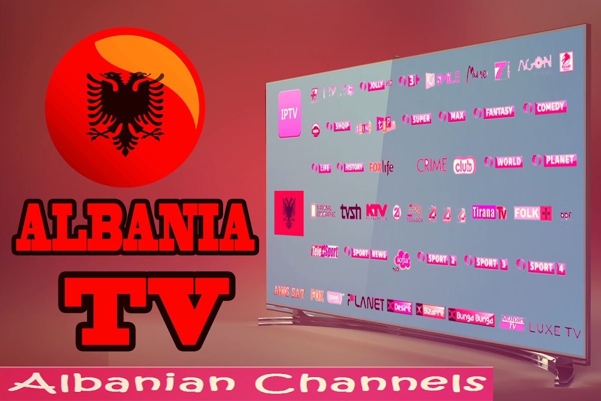 Albania TV Free Frequencies APK 1 0 Download - Free Social APK Download