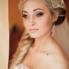 Wedding photographer Natalya Smirnova (Conga). Photo of 01.10.2015