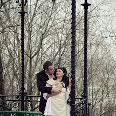 Wedding photographer Elena Svechkova (OlenaArt). Photo of 11.06.2013