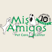 Mis Amigos Pet Care Center