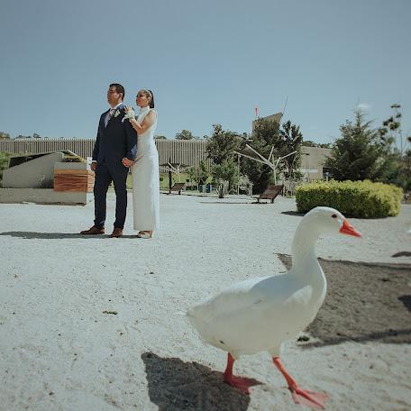 Fotógrafo de bodas Luis ernesto Lopez (luisernestophoto). Foto del 25.01.2018