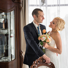 Wedding photographer Artem Lunev (ArtemLunev). Photo of 20.07.2015
