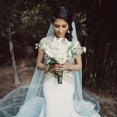 Wedding photographer Felipe Foganholi (felipefoganholi). Photo of 09.05.2017