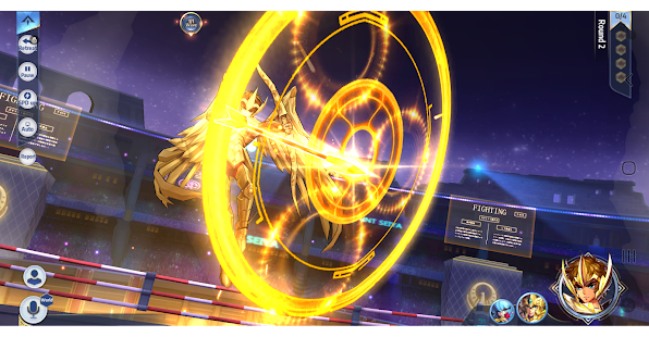 Saint Seiya : Awakening Screenshot