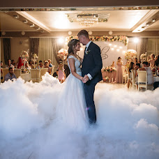 Wedding photographer Anna Solareva (MrsSolareva). Photo of 05.08.2018