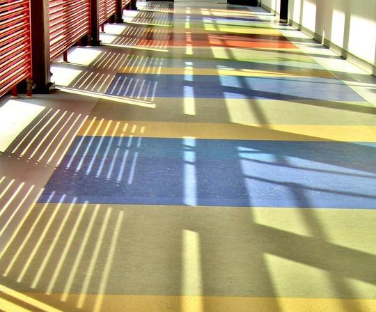 Cleaning Linoleum Floors
