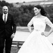 Wedding photographer Mihály Blaubacher (Misi). Photo of 20.01.2017