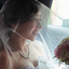 婚礼摄影师HUNG MING LIN(redmemory)。21.07.2015的照片