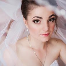 Wedding photographer Liliana Arseneva (arsenyevaliliana). Photo of 13.01.2016
