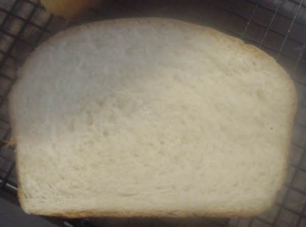 Mountain White Bread Recipe