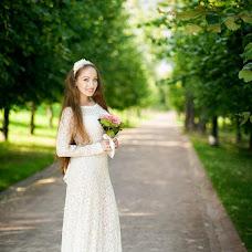 Wedding photographer Anna Shorina (sheridan17). Photo of 08.07.2014
