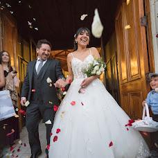 Wedding photographer Vicente Pantoja (biovipah). Photo of 17.10.2018