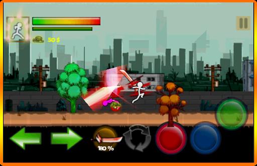 Angry StickMan  screenshots EasyGameCheats.pro 3