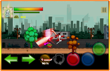 Angry StickMan 3.0 screenshot 640845