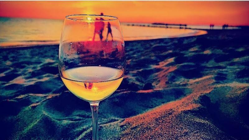 Sunset glass di simona_iachetta