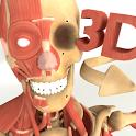 3D Anatomy+ (Full Version) icon