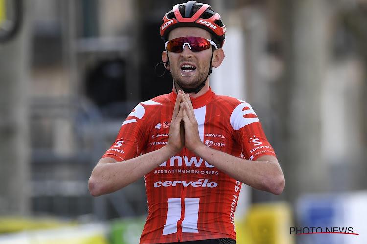 Teammanager van Benoot ziet belangrijk verschil tussen Tour en Spelen