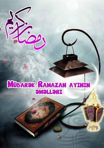 Ramazan ayinin emelleri